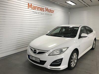 begagnad Mazda 6 Sport 2.0 155hk, Takara Edition