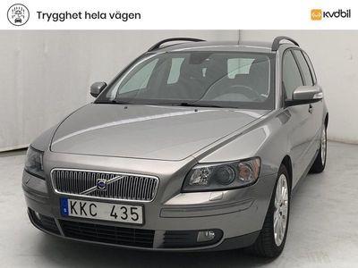 begagnad Volvo V50 2.0D (136hk)