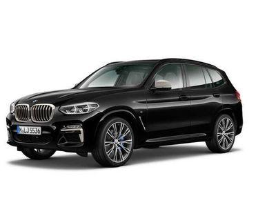 begagnad BMW X3 xDrive M40i Innov Edt V-Hjul