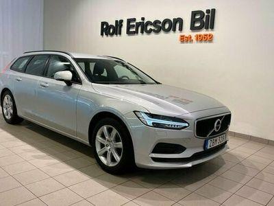 begagnad Volvo V90 D3 AWD Business 2018, Kombi Pris 239 500 kr