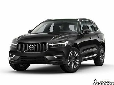 begagnad Volvo XC60 T6 AWD Recharge Inscr Expression T 2021, SUV Pris 572 900 kr