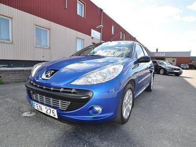 begagnad Peugeot 206+ 1.4