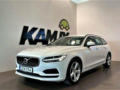begagnad Volvo V90 D3 e Business | 2018, Kombi Pris 209 900 kr