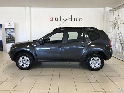 used Dacia Duster 1.5 dCi 109hk