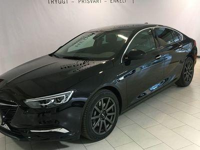 begagnad Opel Insignia GRAND SPO