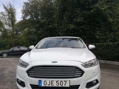 begagnad Ford Mondeo Kombi 1.5 EcoBoost
