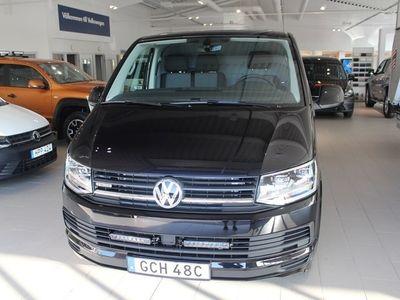begagnad VW Transporter