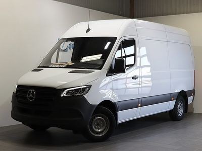 begagnad Mercedes Sprinter 316 CDI Panel Van 7G-Tronic Plus 163hk