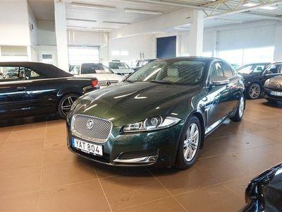 begagnad Jaguar XF 3.0 V6 Automatisk, 241hk