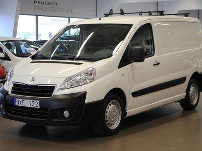 begagnad Peugeot Expert L1 128 Hk -13