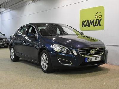 begagnad Volvo S60 T4 Momentum S&V-Hjul (180hk)
