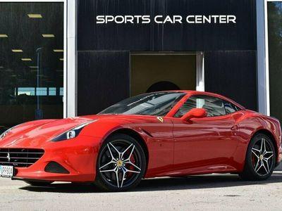 begagnad Ferrari California T DCT 7 ÅRS FRI SERVICE