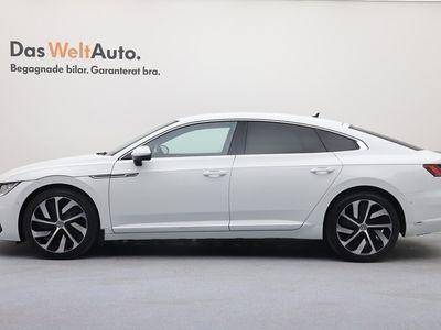 gebraucht VW Arteon TDI 190 GT/R-LINE