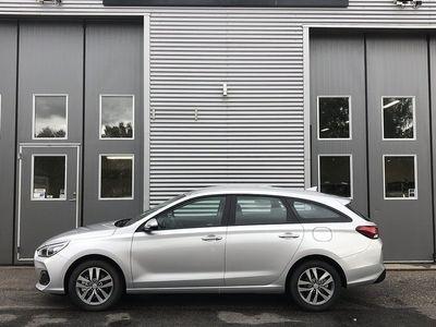 begagnad Hyundai i30 1.0 T-GDI TREND Euro 6 120hk