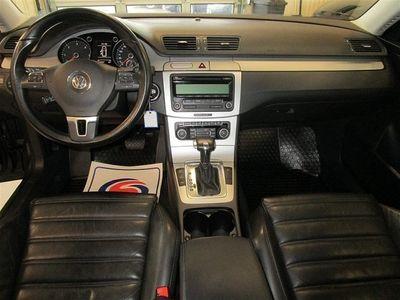 begagnad VW Passat TDI Aut R-Line Premium Drag
