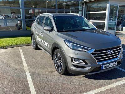 begagnad Hyundai Tucson 2.0 CRDi 4WD Premium Automat 2020, Personbil 349 000 kr