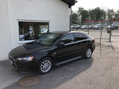 begagnad Mitsubishi Lancer Sportback 1.8 MT Active