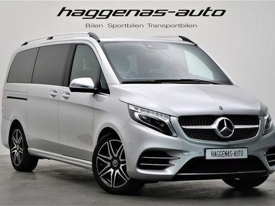 begagnad Mercedes 300 Vd / AMG / 476 MIL / 239hk
