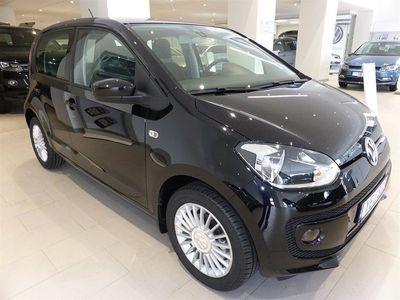 begagnad VW up! up High75 HK