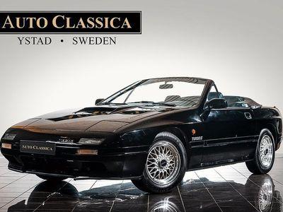 begagnad Mazda RX7 Cabriolet 200hk OBS Lågmil