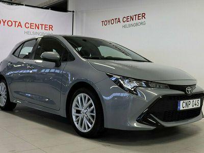 begagnad Toyota Corolla 1.2T 5d Active