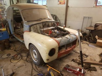 used Volvo 66 pv-