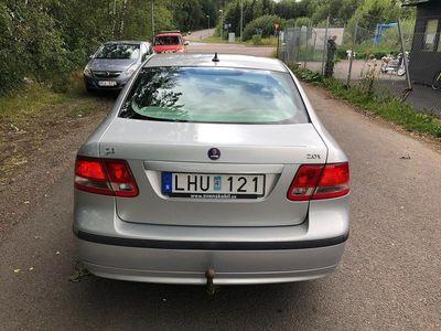 begagnad Saab 9-3 SportSedan 2.0 T Linear 175hk -07