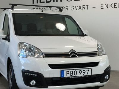 begagnad Citroën Berlingo L1 BLUEHDI 100 PRO PACK