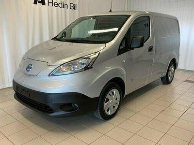 begagnad Nissan NV200 E- VAN COMFORT PLUS 40 KWH 2020, Transportbil Pris 374 875 kr