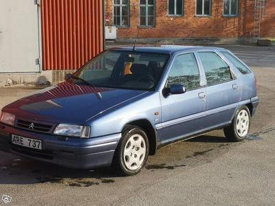 brugt Citroën ZX