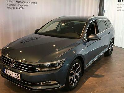 used VW Passat Variant 2.0 TDI SCR BlueMotion 4Motion DSG
