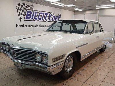 begagnad Buick Electra 225 1964 Avbetalning ordnas