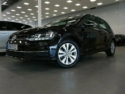 begagnad VW Golf 2.0 TDI 4Motion Apple CarPlay Värmare