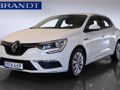 used Renault Mégane IV  1,2 Energy TCe 100 Life 5-d