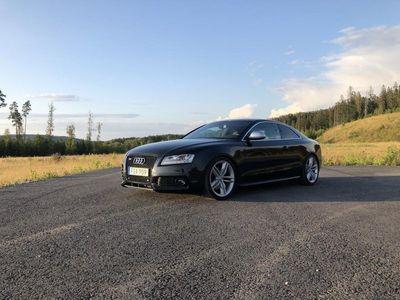 begagnad Audi S5 Coupé 4.2 FSI V8