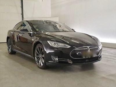 begagnad Tesla Model S 85D AWD 428HK
