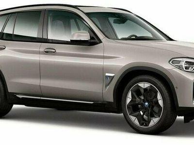 begagnad BMW iX3 iX3