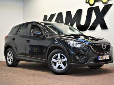 begagnad Mazda CX-5 2.0 SKYACTIV-G AWD Automatisk, 160hk***
