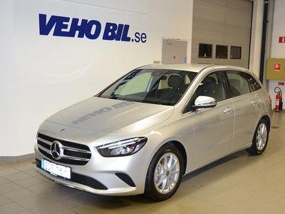 begagnad Mercedes B180 d/Automat/Apple Car Play/Progressive Line