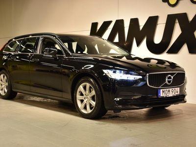 begagnad Volvo V90 D4 190hk Aut | Business Edit | VOC