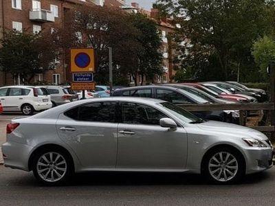 begagnad Lexus IS250