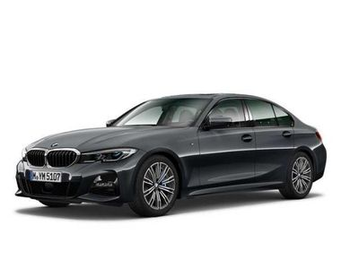 begagnad BMW 330 i Sedan G20 M-Sport Innovation