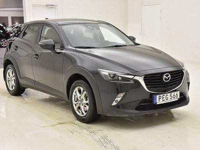 gebraucht Mazda CX-3 2.0 SKYACTIV-G Euro 6 NAVI PDC
