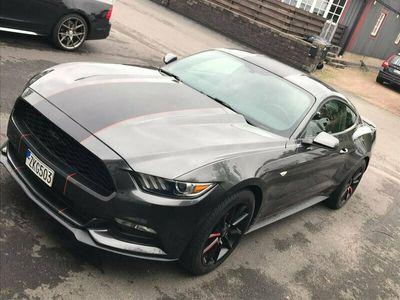 begagnad Ford Mustang V6