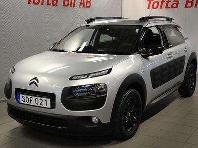 begagnad Citroën C4 Cactus 82 Hk 2200 Mil