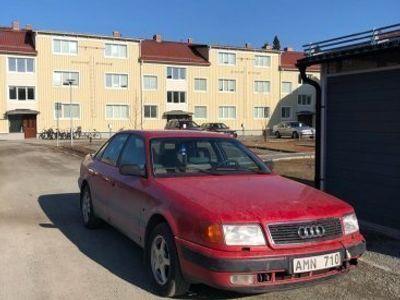 begagnad Audi 100 -92