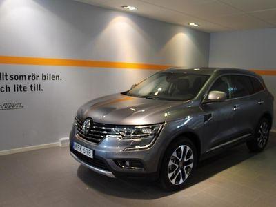 begagnad Renault Koleos Energy dCi 175 Intens A 4WD