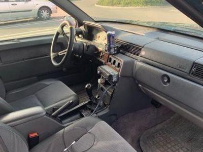 usado Volvo 940 Turbo Nybesiktigad -96