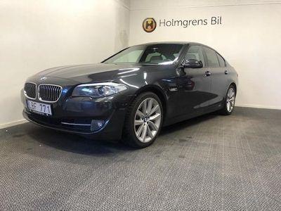 begagnad BMW 530 d