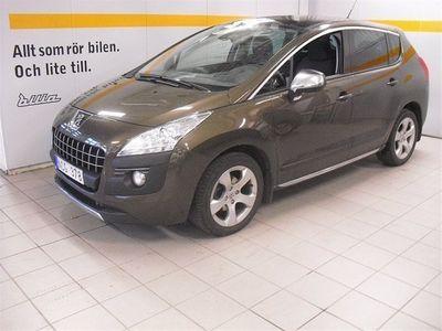 begagnad Peugeot 3008 1,6 HDi (112) Allure
